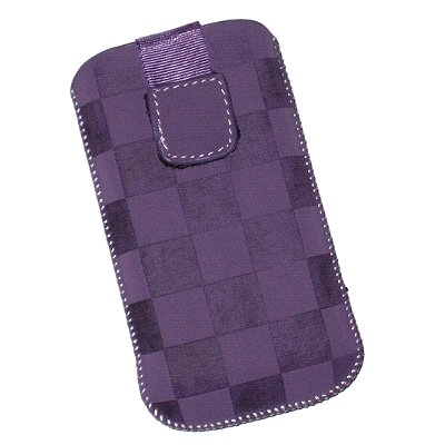 vyvy mobile® Slim-Up CHESS Handytasche