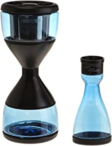 Hourglass Cold Brew Coffee Maker System