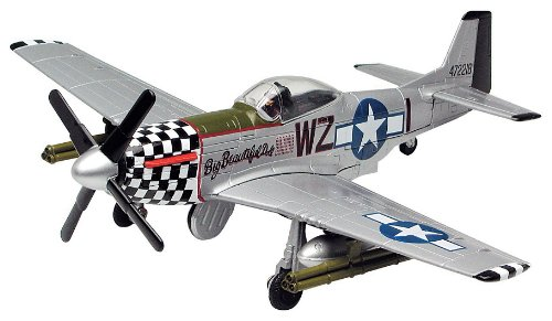 Replica WWII Diecast Fighter, CORSAIR