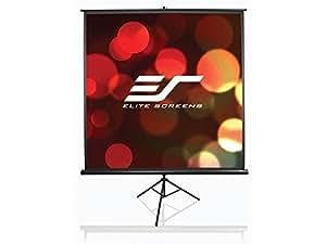 Elite Screens T71NWS1-blanc
