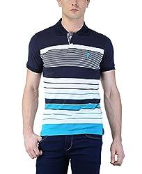 Puffz Men's Cotton Polo_07_Multicolored_XXL