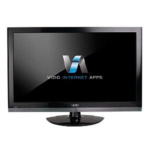 VIZIO M261VP 26-Inch 1080p LED LCD HDTV, Black (2010 Model)