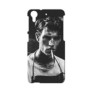 G-STAR Designer Printed Back case cover for HTC Desire 728 - G0839
