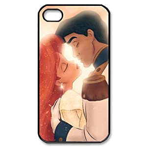 The Little Mermaid Iphone 5 Slim-fit Case, Best Iphone Case Fell Happy Store's