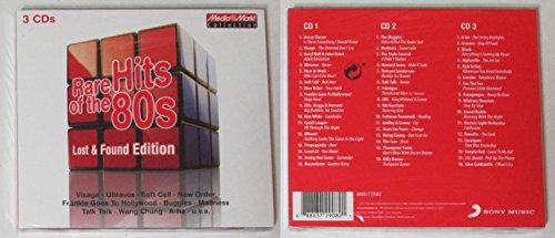 Kim Wilde - 80 Hits Of The 80s - Zortam Music