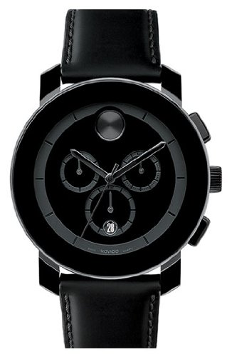 MOVADO Watch:Movado 'Bold Chrono' Watch Images