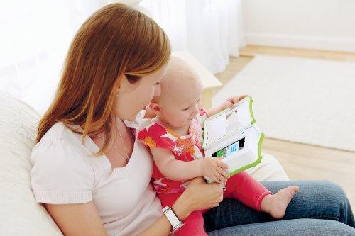 フィッシャープライス 赤ちゃん専用iブックリーダー (Y4234)