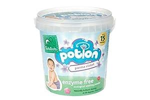 Tots Bots Parma Potion - Producto para lavar pañales marca Tots Bots en BebeHogar.com