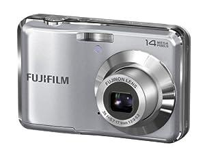 Fujifilm Finepix AV230 (Silver)