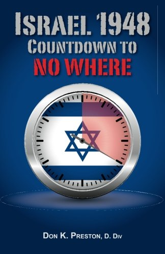 Israel 1948 Countdown To No Where097993415X