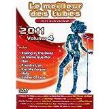 echange, troc Le Meilleur Des Tubes En Karaoké 2011 / Vol.4