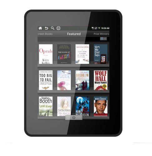 Velocity Micro Cruz Reader, Black (R101)
