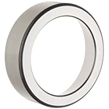 Timken HH814510 Tapered Roller Bearing, Single Cup, Standard Tolerance, Straight Outside Diameter, Steel, Inch, 6.0000&#034; Outside Diameter, 1.6250&#034; Width