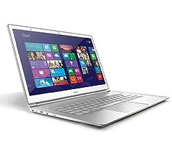acer Aspire S7シリーズ ノートPC 13.3型 Core i7-3517U 4GB 128GB SSD 1920x1080 Win8 64bit ホワイト S7-391-F74Q