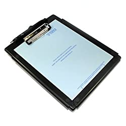 Topaz Clipgem Digitizer Wired 8.5 X 10 USB T-C912-HSB-R