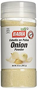 Badia Spices Onion Powder, 9.5 oz