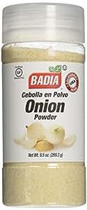 Badia Spices Onion Powder, 9.5 oz