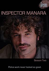 Amazon.com: Inspector Manara: Season 2: Guido Caprino, Roberta
