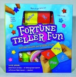 Fortune Teller Fun Kit