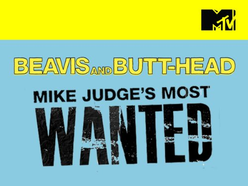 Beavis & Butt-Head Most Wanted Episodes
