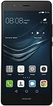Comprar Huawei P9 lite 16GB 4G Negro - Smartphone (SIM única, Android, NanoSIM, GSM, UMTS, Micro-USB)