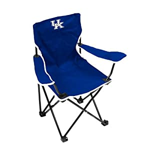 NCAA Kentucky Wildcats Youth Chair by Logo Chairs Inc