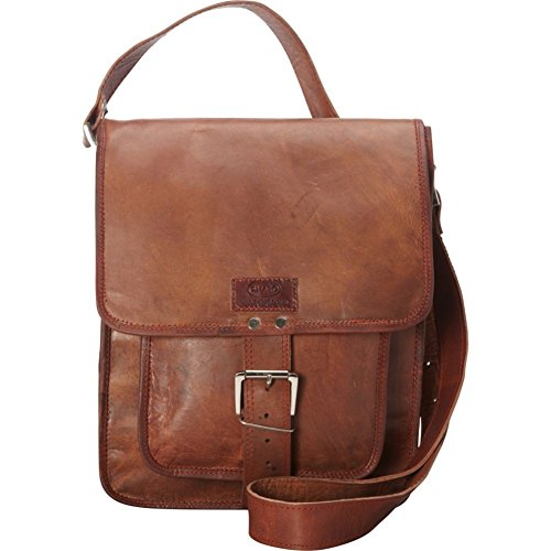 sharo-leather-bags-retro-one-strap-close-messenger-bag-brown