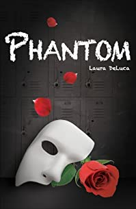 Phantom by Laura DeLuca ebook deal