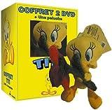 echange, troc Titi et Grosminet - Coffret Titi - 2 DVD + peluche