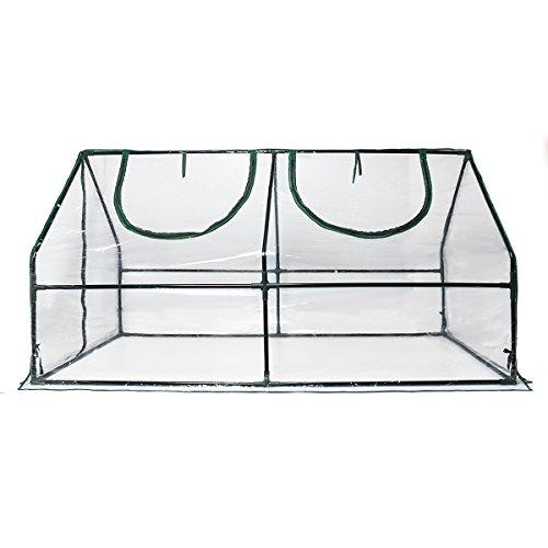 quictent-71wx-36d-x-36h-portable-cloche-greenhouse-mini-green-hot-garden-house
