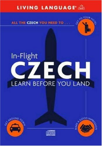 Czech in Flight: Learn Before You Land