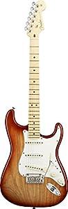 Fender American Standard Stratocaster, Maple Fingerboard - Sienna Sunburst