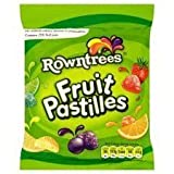 Rowntree's Fruit Pastilles 170G