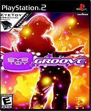 Eye Toy Groove (No Camera) - Playstation 2 front-993751