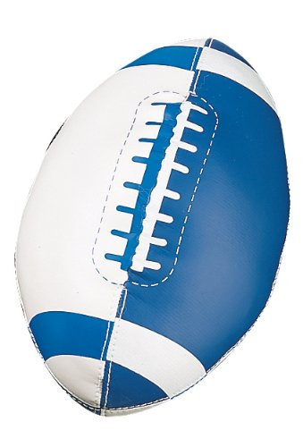 Champion Sports Soft Foam Mini Football - 1