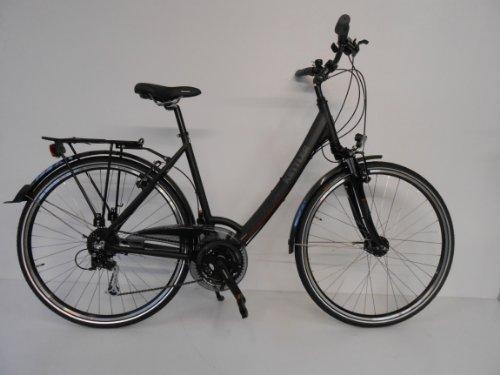 Kettler Damen Trekkingrad Traveller 4.4 24 Gänge Rahmenhöhe 47cm graphite Mod. 2014