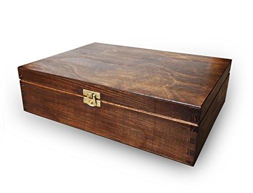 teebox-teebeutel-box-holz-12-facher-kiefer-dunkelbraun-gebeizt-klar-lackiert