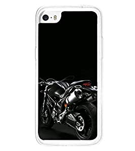 ifasho Designer Phone Back Case Cover Apple iPhone 5c ( Hello Bear Wild Cute Bear )