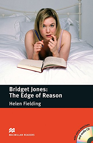 MR (I) Bridget Jones:Edge of Reason Pack (Macmillan Readers 2010)
