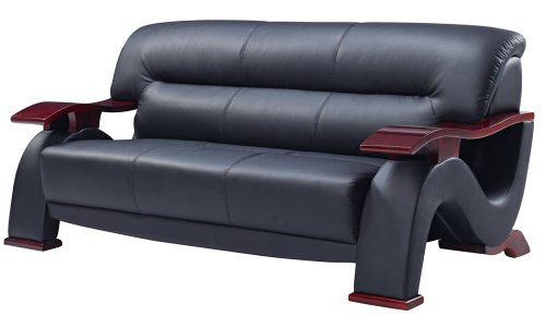 Global Furniture Parker Collection Leather Matching