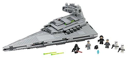LEGO Star Wars 75055 Imperial Star Destroyer Building Toy