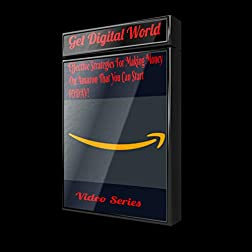 Effective Strategies For Making Money On Amazon That You Can Start TODAY!