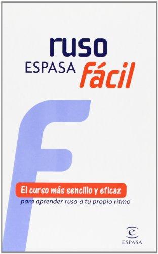 RUSO FACIL ESPASA