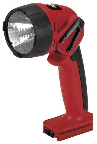 Milwaukee 49-24-0165 18-Volt Pivoting Head Work Light With Clip-Lok Belt Hook, No Battery front-6745