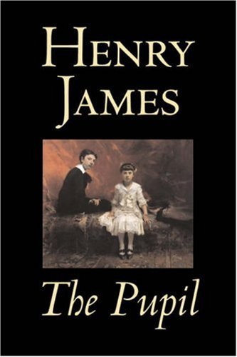 pupil henry james essay