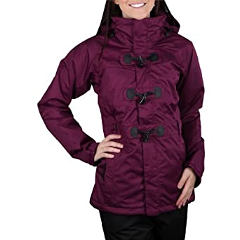 Buy The North Face Ladies Ginger Delux Jacket by The North Face
