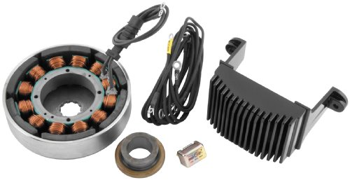 Cycle Electric Charging System - 16-38 Amp Kit Ce-38A