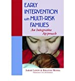 img - for [ { EARLY INTERVENTION WITH MULTI-RISK FAMILIES: AN INTEGRATIVE APPROACH } ] by Landy, Sarah (AUTHOR) Jan-01-2006 [ Paperback ] book / textbook / text book