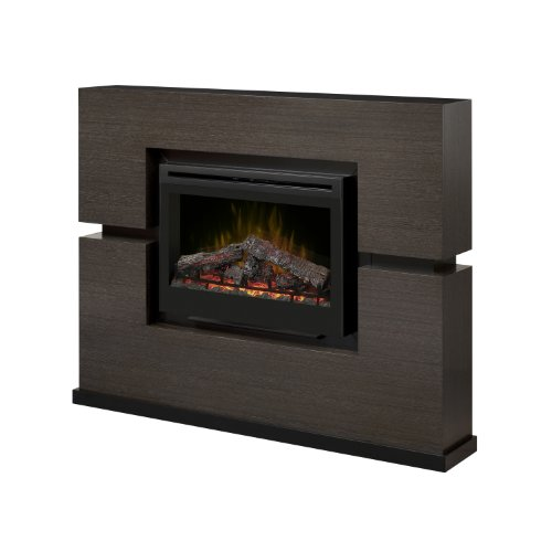 33 Electric Fireplace