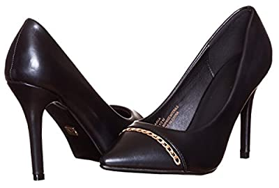 ae84be30b03 V1969 Italia Womens Designer Shoes Aria Pumps by VERSACE ...